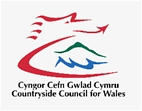 Countryside Council for Wales logo